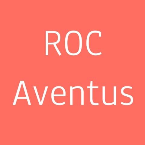 ROC Aventus Mediawijsheid ict-geletterheid