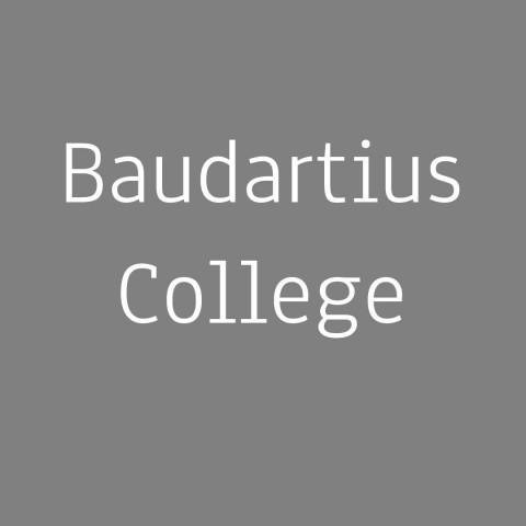 Baudartius College